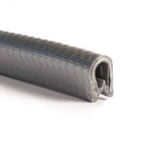 klemprofil 1-2,5 mm grå