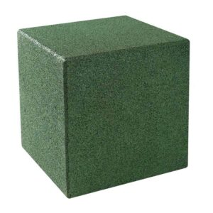 gummiklods grøn 600x1000