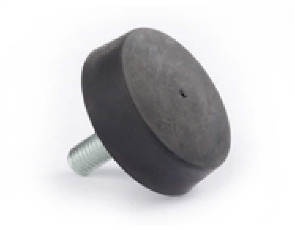 vibrationsdæmper type k/d