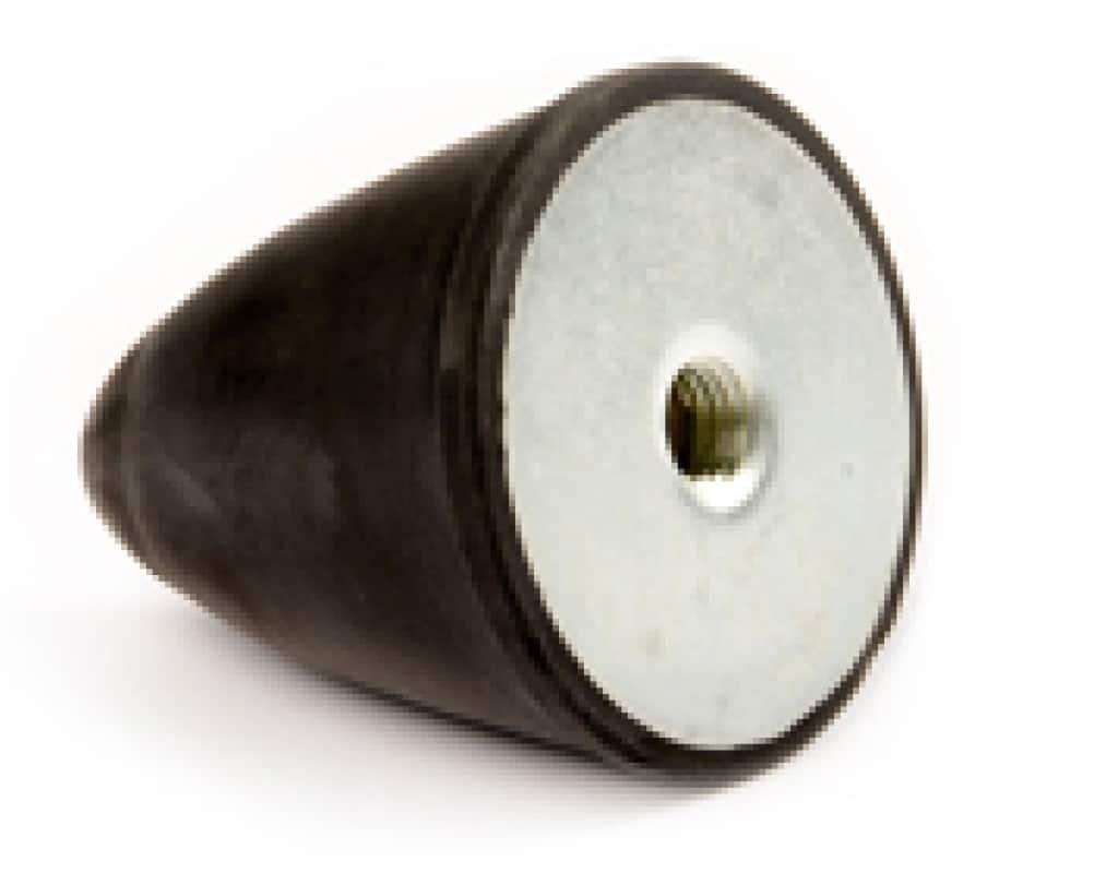 vibrationsdæmper type KP/E