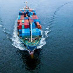 Maritime industri